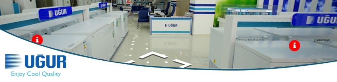 360 degree virtual tour in uğur cooling showroom