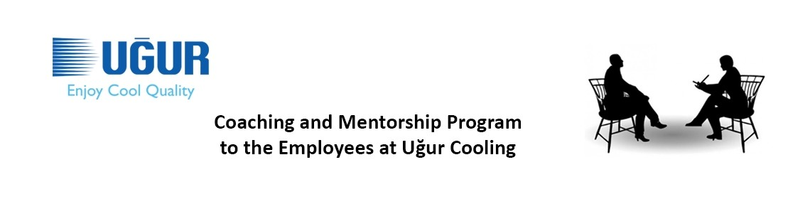 coaching and mentorship program to the employees at ugur cooling