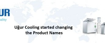 Uğur Cooling Revised the Product Names