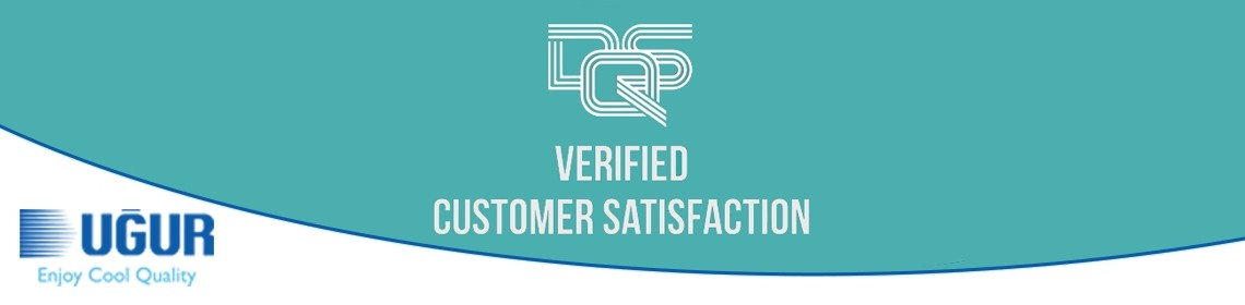 uğur cooling successfully achieved gc mark customer satisfaction (global compliance customer satisfaction) audits