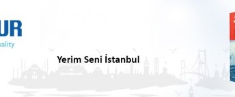 Uğur Cooling Supported The Gourmet Book of Yerim Seni İstanbul