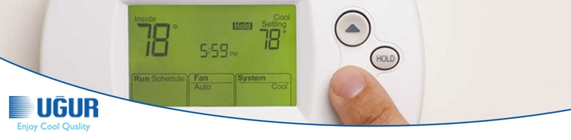uğur cooling warns us on air conditioning in hot air!